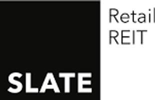 Slate Retail REIT (SRT.UN-T) — Stockchase