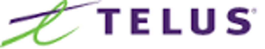 Telus Corp (T-T) — Stockchase