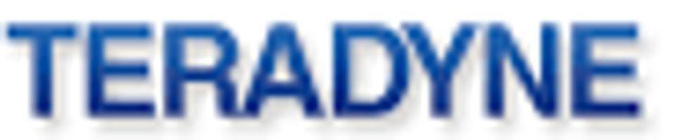 Teradyne Inc (TER-N) — Stockchase