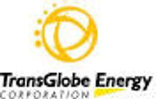 Transglobe Energy (TGL-T) — Stockchase