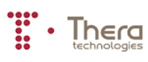 Theratechnologies Inc (TH-T) — Stockchase