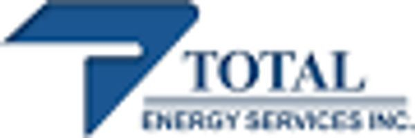 Total Energy Services Inc (TOT-T) — Stockchase