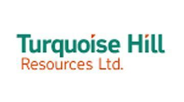 Turquoise Hill Resources (TRQ-T) — Stockchase
