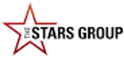 The Stars Group Inc (TSGI-T)