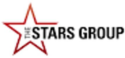 The Stars Group Inc (TSGI-T) — Stockchase