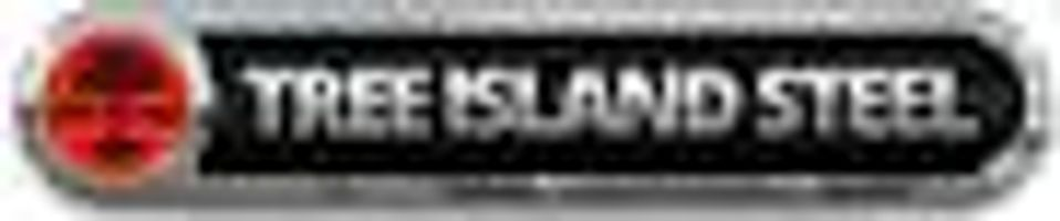 Tree Island Steel (TSL-T) — Stockchase