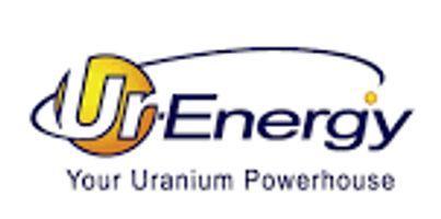 Ur-Energy Inc. (URE-T) — Stockchase