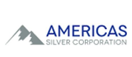 Americas Silver Corp (USA-T) — Stockchase
