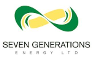 Seven Generations Energy Ltd (VII-T) — Stockchase