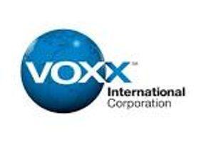 Audiovox Corp. (VOXX-Q)