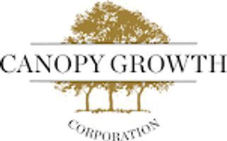 Canopy Growth Corp. (WEED-T)