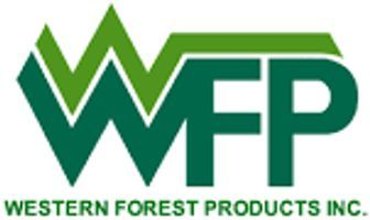 Western Forest Products Inc. (WEF-T) — Stockchase