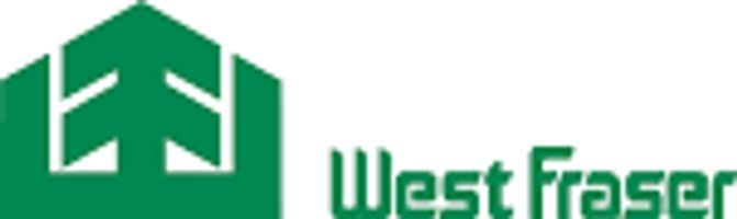 West Fraser Timber (WFT-T) — Stockchase
