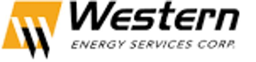 Western Energy Services (WRG-T) — Stockchase