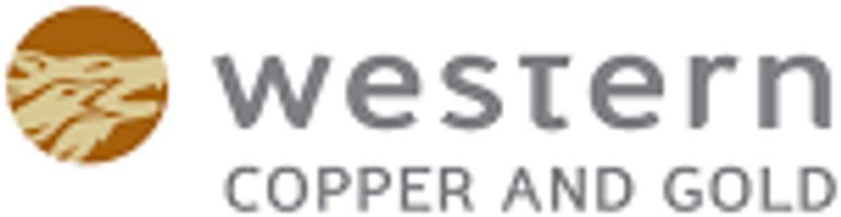 Western Copper (WRN-T) — Stockchase