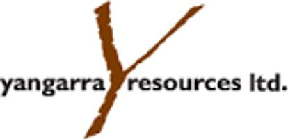 Yangarra Resources (YGR-T)