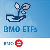 BMO Canadian High Dividend Covered Call ETF
